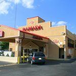 Ramada Limited Baltimore West resmi