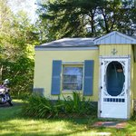 Photo de Inn on Thistle Hill Bed and Breakfast