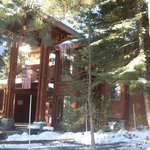 Foto di Donner Lake Inn Bed and Breakfast