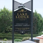 Φωτογραφία: Lake Lodge Guesthouse