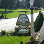 Photo de 1825 Inn Bed and Breakfast