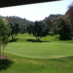 Foto de Sycuan Golf & Tennis Resort