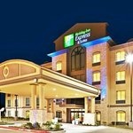 Holiday Inn Express Dallas East