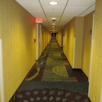 Foto de BEST WESTERN Parkway Center Inn