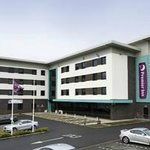 Photo de Premier Inn Ayr A77/Racecourse