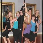 Pole Perfect Fitness