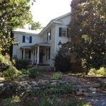 Φωτογραφία: The Rockford Inn Bed and Breakfast