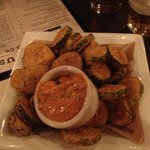 Fried Pickles - amazing!!!