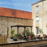 BEST WESTERN Poitiers Centre Le Grand Hotel照片