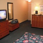Foto van Days Inn and Suites Kalamazoo