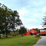 Foto van Sunrise Farm Bed and Breakfast