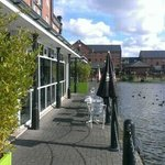 ภาพถ่ายของ Holiday Inn Ellesmere / Cheshire Oaks