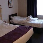 Foto di Premier Inn Preston West