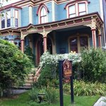Foto The Croff House Bed and Breakfast
