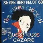 Foto de The Funky Chicken Guesthouse