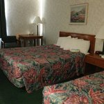 Foto de BEST WESTERN of Alpena