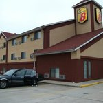 Super 8 Salem IL