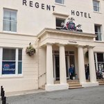 Φωτογραφία: Travelodge Regent Hotel Leamington Spa