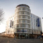 Travelodge London Hounslow Hotel Foto