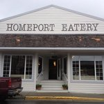 Homeport Eatery
