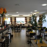 Restaurant Cafe Waldblick