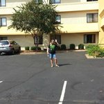 Photo de La Quinta Inn Montgomery Eastern Bypass
