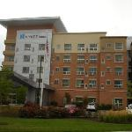Фотография Hyatt Place Chicago/Naperville/Warrenville