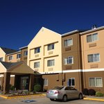 Foto van Fairfield Inn & Suites Cheyenne
