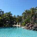 Bilde fra Grande Florida Beachside Resort