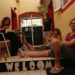 Foto de The Drunken Monkey Hostel