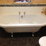 Bath In Beech Lodge