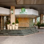 Foto de Holiday Inn Madrid