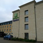 Фотография Holiday Inn Express Bath