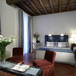 Foto van Inn Spagna Charming House - Frattina 122