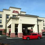 Φωτογραφία: Hampton Inn & Suites Dayton-Airport