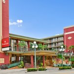 Ramada Plaza Hotel - Downtown Hollywood