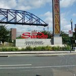 Foto van Sands Casino Resort Bethlehem