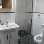 boreray lodge bathroom