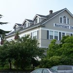 The Nantucket Inn.