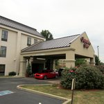 Photo de Hampton Inn Corydon