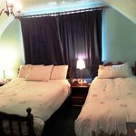 Φωτογραφία: Quarrytown Lodge Bed and Breakfast