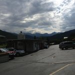 Photo de Alpine Trail Ridge Inn