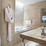 St. Regis Hotel, Bal Harbour, Florida - Bathroom