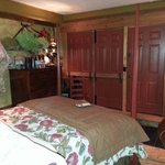 Foto de Cady Carriage House B&B