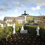 our lady queen of peace  church bray co.wicllow ireland