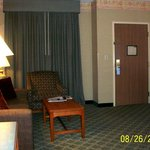 Embassy Suites Airport/Convention Center Foto