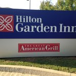 Welcome to the Morgantown Hilton Garden Inn