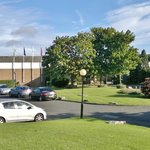 Φωτογραφία: Holiday Inn Newcastle Upon Tyne