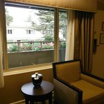 Foto de BEST WESTERN Carmel's Town House Lodge