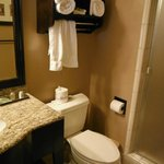 BEST WESTERN Carmel's Town House Lodge resmi